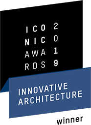 ICONIC Awards 2019, Innovative Architecture, winner